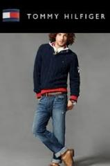 TOMMY HILFIGER & STATE OF ART clothing