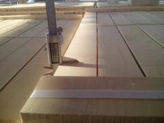 Строительная древесина. Доски.