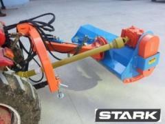 Гидравлический мульчер, измельчитель, косилка KDL 160 STARK