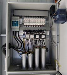 Electricity saving systems