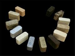 Опилочные брикеты - 100% экологическое топливо,Енергетическая ценность ~ 4200 ккал/кг или ~18 000 кДж/кг