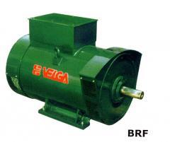 Электрогенераторы синхронные серии BRF, мощность 75-3200 кВА