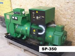 Источники питания SK-350 /сварочный преобразователь , SK-250 / сварочный преобразователь, VDM-4x315 / выпрямитель сварочныйдля дуговой сварки, работающие от сети