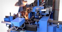 Сварочные автоматы для механического производства
