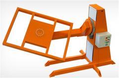 Позиционер для ручной сварки и робота с дополнительными осями (роботизированные установки)