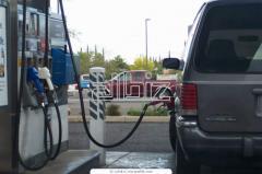 Оборудование для бензозаправочных станций