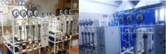 Электромембранная технология для фармацевтического производства.