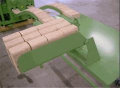 Оборудование для производства топливных брикетов:ГИДРАВЛИЧЕСКИЙ БРИКЕТИРОВОЧНЫЙ ПРЕСС BP420A