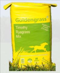 Кормовые травы для лошадей