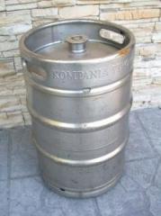 Beer Keg 50L