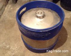 Beer Keg 30L Finn