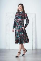Стильное дизайнерское платье, бесплатная доставка!