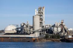 Оборудование для цементных заводов