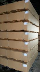 Плита МДФ, средней плотности, толщина от 2.5мм до 4.0 мм