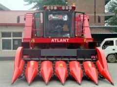 Кукурузоуборочный комбайн ATLANT - новый, 6-ти рядный