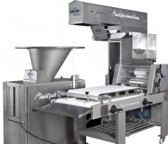 Оборудование для хлебопекарной и кондитерской промышленности