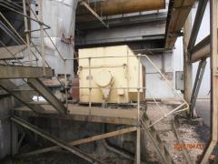 Двигатель ДАЗО4-400Х-4 400Квт-1500об/мин