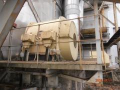 Двигатели ДАЗО 2-17-44-8/10 630/320Квт-741/594 об/мин.