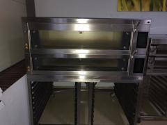Deck modular oven Miwe Condo CO