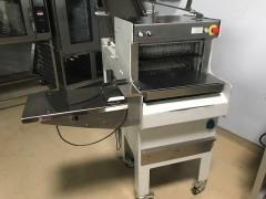 Belt bread slicer VLB Speedmaster