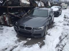 Pacборка BMW 320
