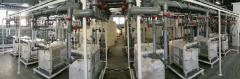 Желатин: инновационная безреагентная технология очистки от неорганических солей.