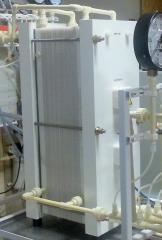 Цикорий: инновационная технология деминерализации при производстве инулина.