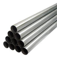 Трубы стальные в ассортименте