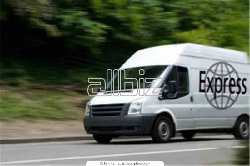 Заказать Автоперевозки мелких партий грузов