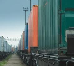 Заказать Железнодорожные контейнерные перевозки