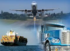Заказать Международные мультимодальные перевозки