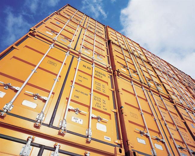 Заказать Страхование грузов в сильнейших европейских страховых компаниях