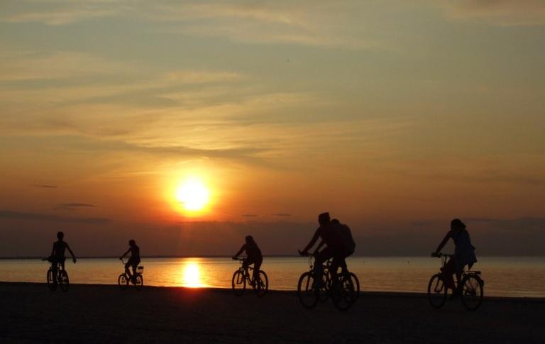 Заказать Аренда велосипедов в гостинице