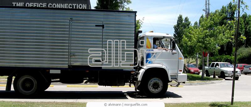 Заказать Перевозка частичных грузов наземным транспортом