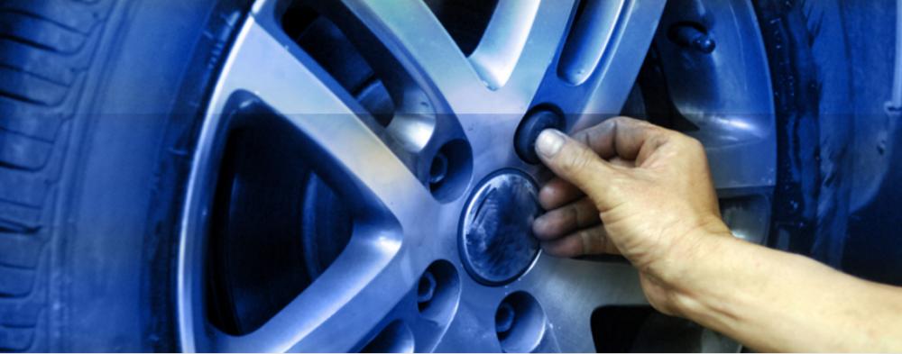 Заказать Ремонт колес автотранспорта