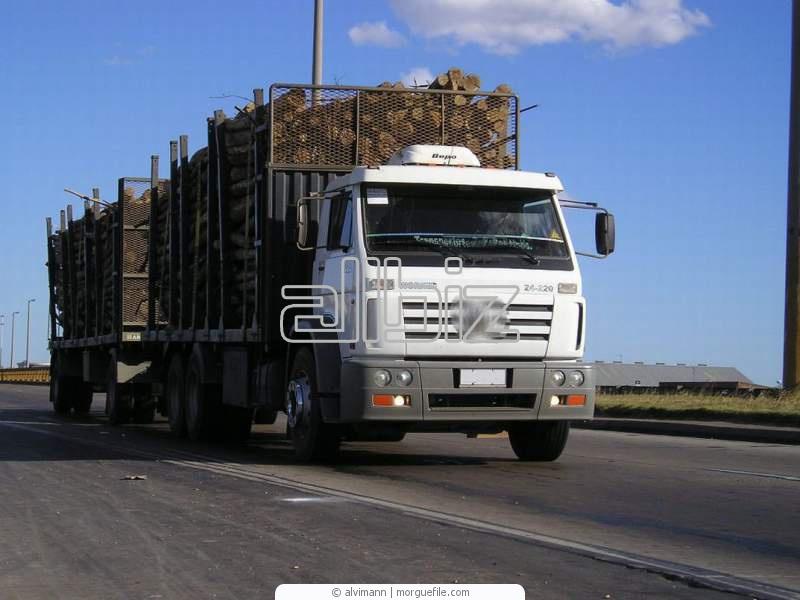 Заказать Организация перевозки грузов автомобильным транспортом