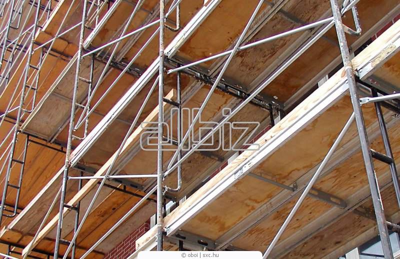 Заказать Реставрация зданий