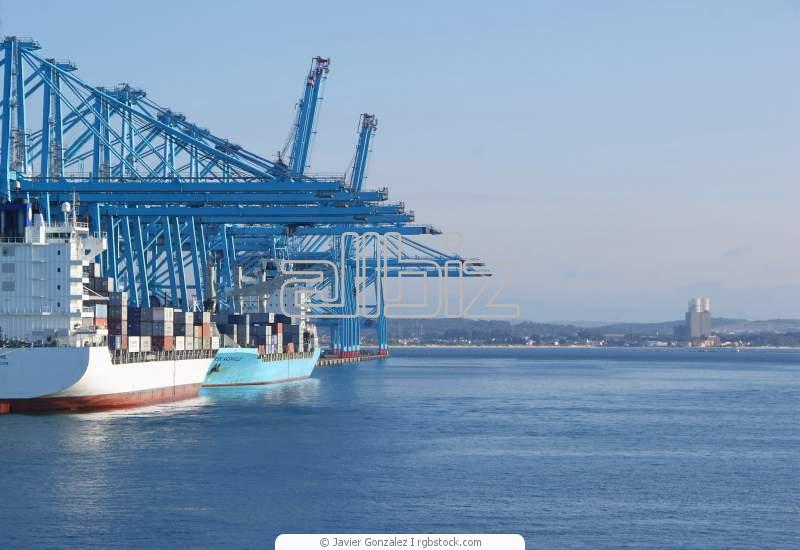 Заказать Перевозка грузов морским транспортом