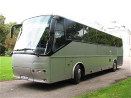 Заказать Аренда автобуса Bova Futura FHD 12-380