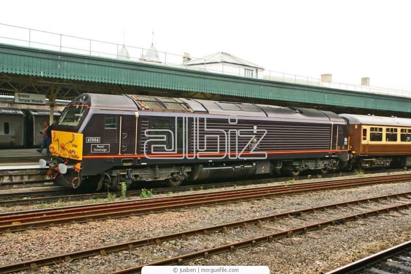 Заказать Перевозки грузов железнодорожным транспортом