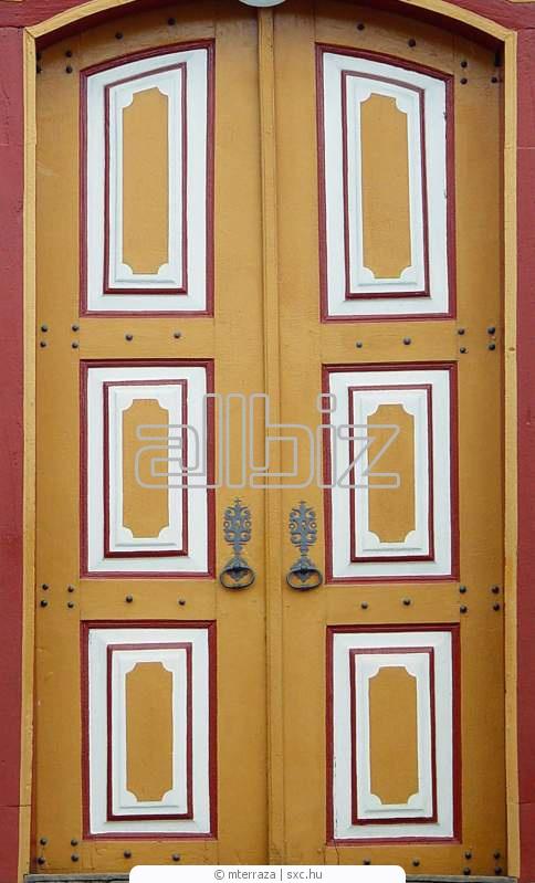 стальная дверь со склада в москве