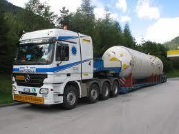 Заказать Перевозка опасных грузов
