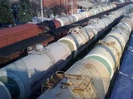 Заказать Железнодорожные грузовые перевозки