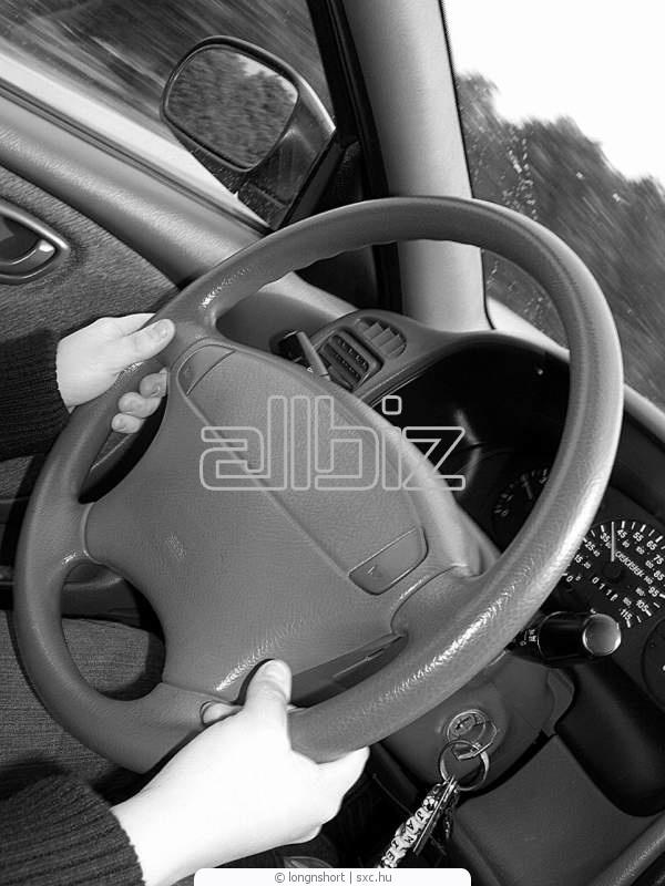 Заказать Ремонт гидроусилителя автомобильного руля