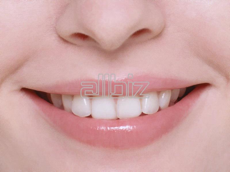 Заказать Услуги стоматологические