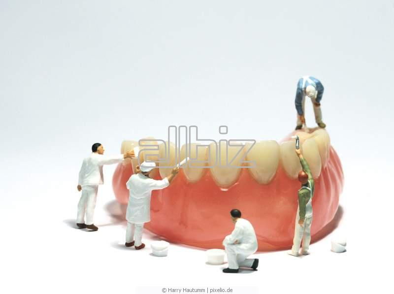 Заказать Лечение заболеваний зубов