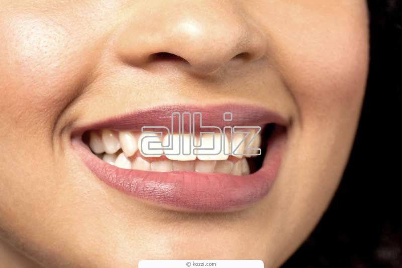 Заказать Профессиональное отбеливание зубов