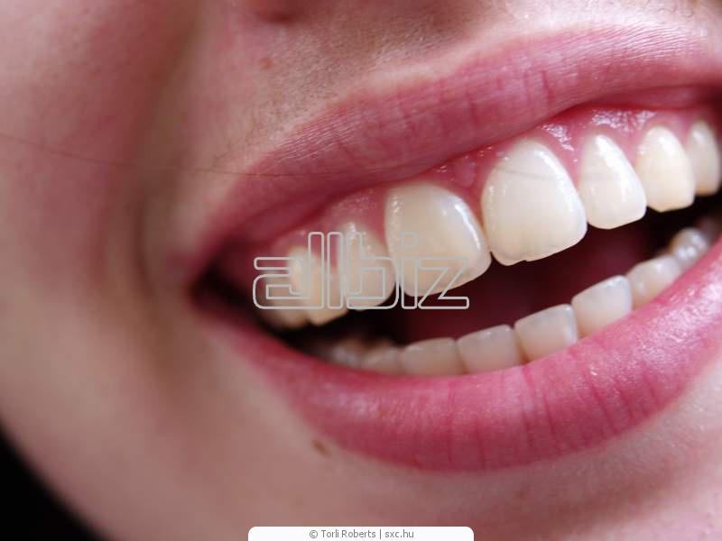 Заказать Изготовление и установка зубных коронок