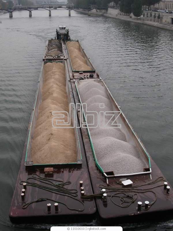Заказать Морские контейнерные грузоперевозки