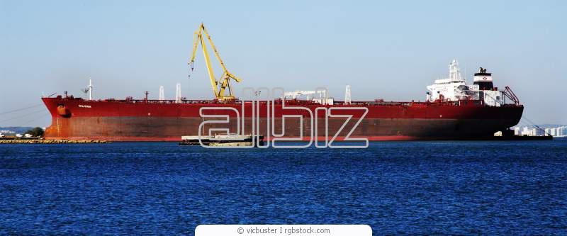 Заказать Перевозки грузов морским транспортом